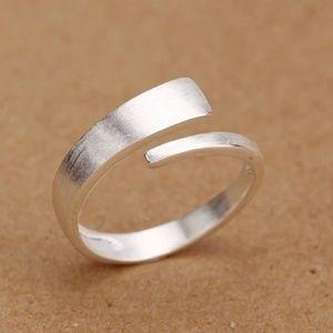Jewelry - Sterling Silver Progressive Ring